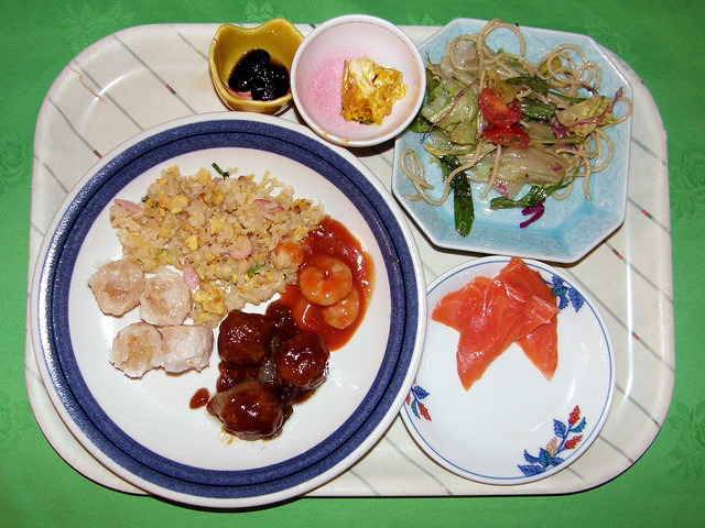 Jp Chinese Food Matawan Nj