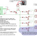 DIY multi flash sync, schematics