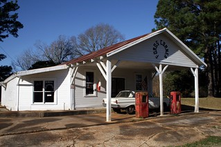 general store at fords corner | by Exquisitely Bored in Nacogdoches