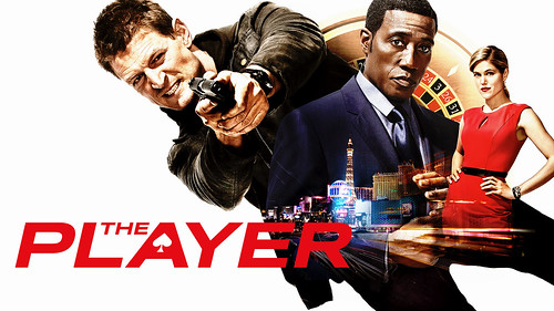 The Player - Poster 1