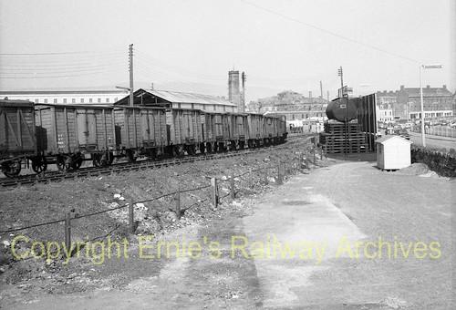 bt Belfast_UTA_diesel_shunter | by Ernies Railway Archive