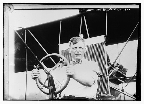Tom Baldwin  (LOC) | by The Library of Congress