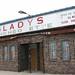 Gladys is gone