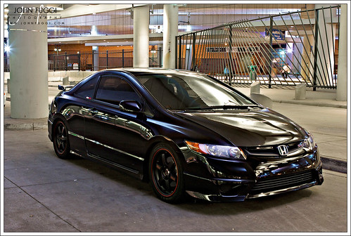 complexs comptech supercharged  honda civic  flickr