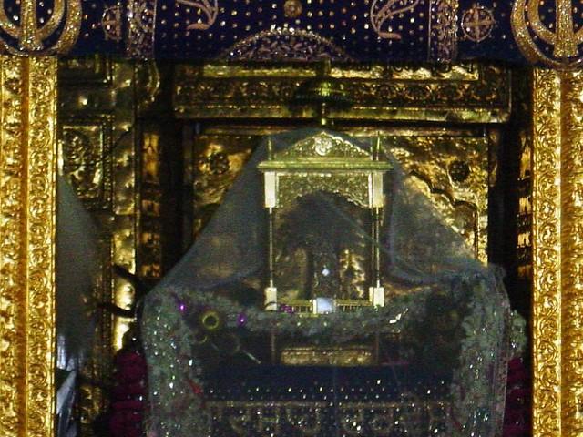 Guru Gobind Singh ji Kalgi Shri Guru Gobind Singh ji