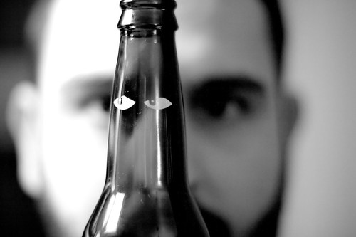 Day 109 - Beer Goggles | by lintmachine