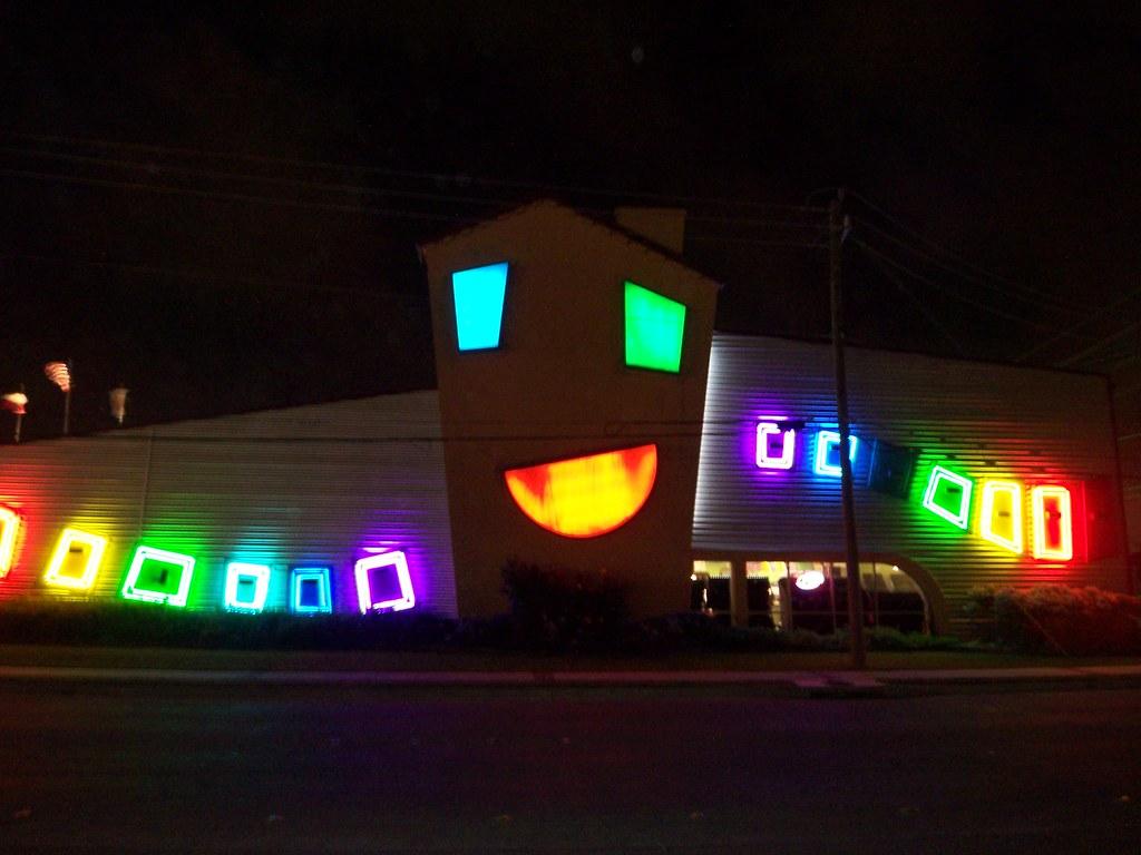 ... Putt Putt Fun House | By PhotoFox5000