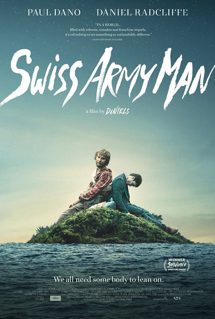 Swiss Army Man (2017)