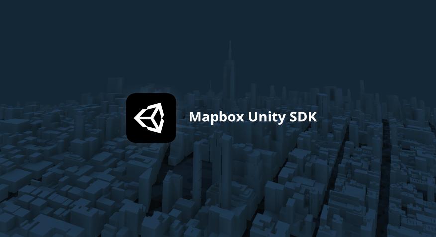 Unity | Mapbox