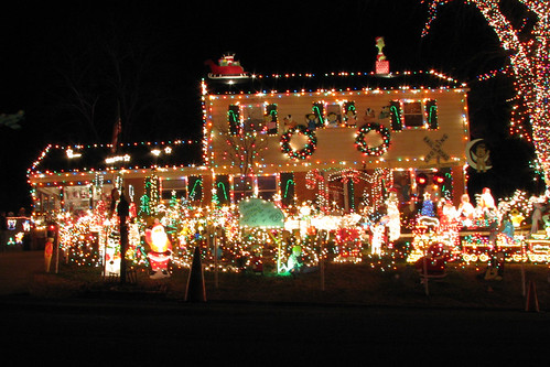 200,000 Christmas Lights | by terren in Virginia