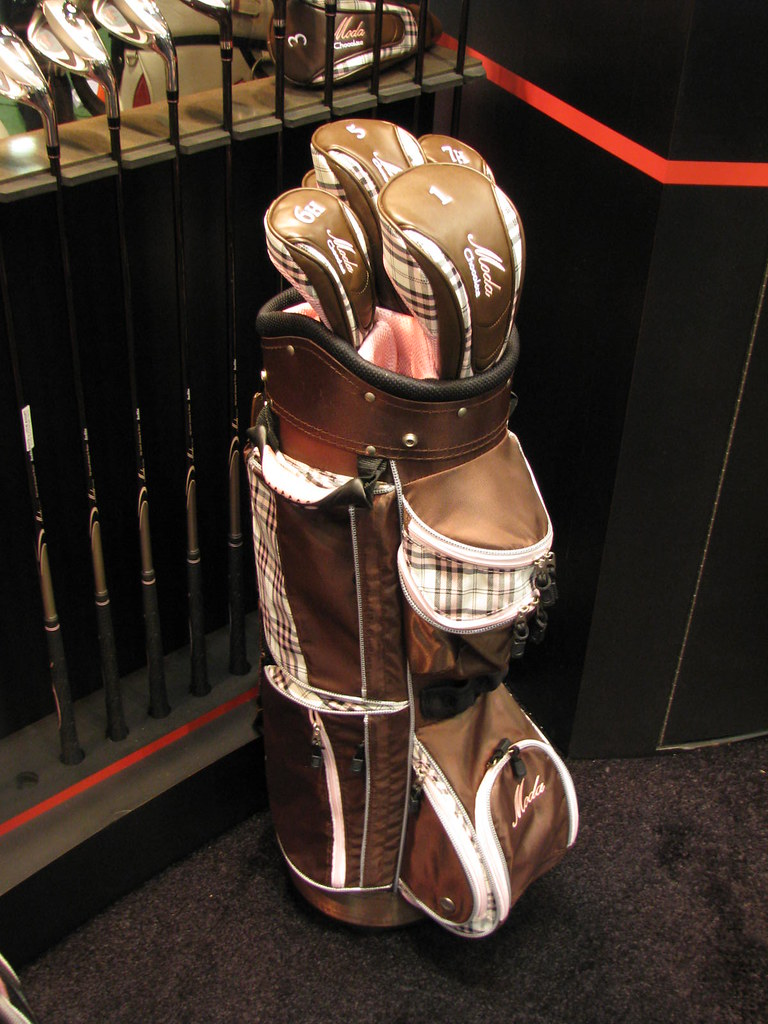Tour Edge Golf Products