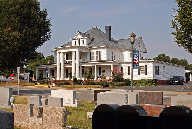 Mcewen Funeral Home Monroe Nc This Currently Used