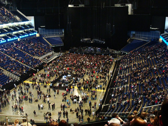 Smashing Pumpkins O2 Arena London Smashing Pumpkins - Leeds Arena Floor Plan