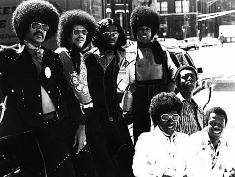 Ohio Players...sweet sexy funk   You really leave me ...
