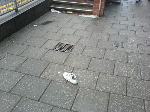 Simon S Shoe Repair