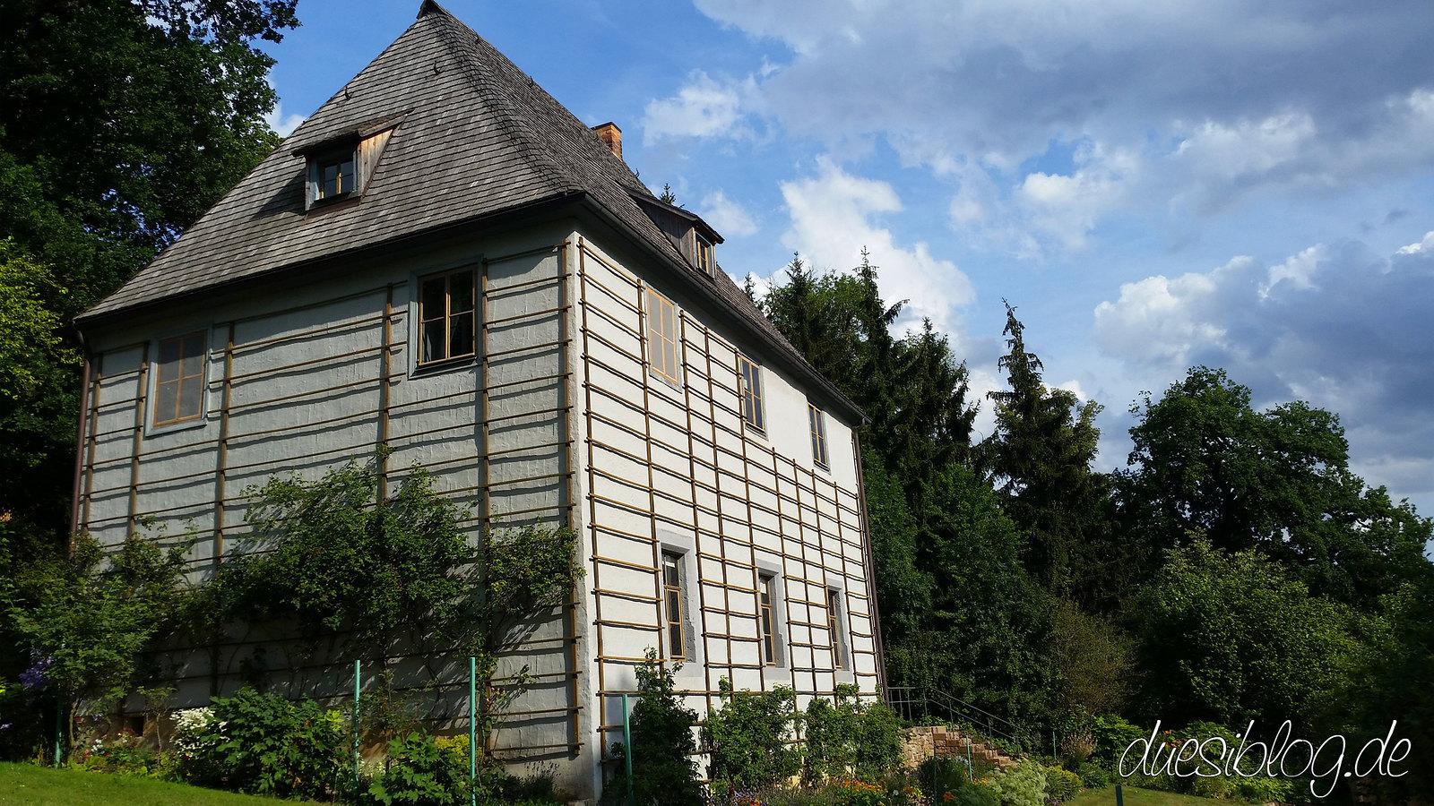 Weimar Goethe Gartenhaus duesiblog 65