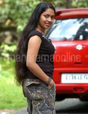 Long Hair Actress Lekha Devi Flickr
