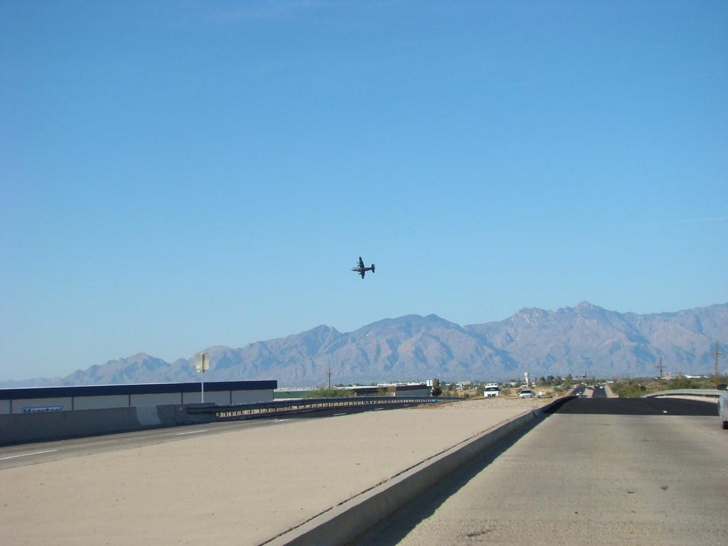 Tour De Tucson Roite