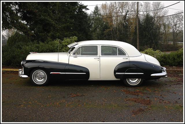 1947 oldsmobile 4 door sedan flickr photo sharing for 1947 oldsmobile 4 door sedan