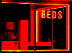 Red Light District (172/365) | by Mags_cat