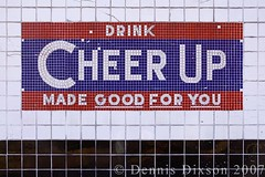 Drink Cheer Up | by Dennis Dixson