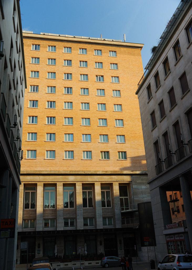 Hotel Principi Di Piemonte Torino Lavora Con Noi
