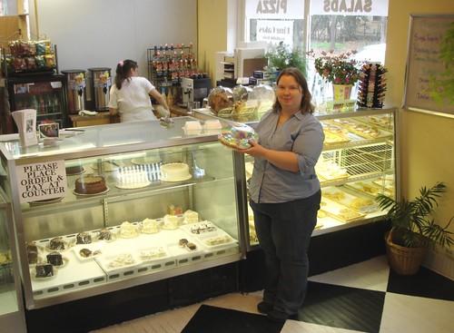 Lilah S Bakery King Cake