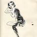 tattoo lady 1