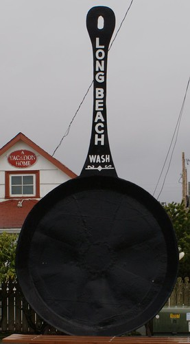 World's Largest Frying Pan | by Skrewtape