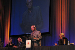 Mel Chin's SuperSession at NAEA | by Art21.org