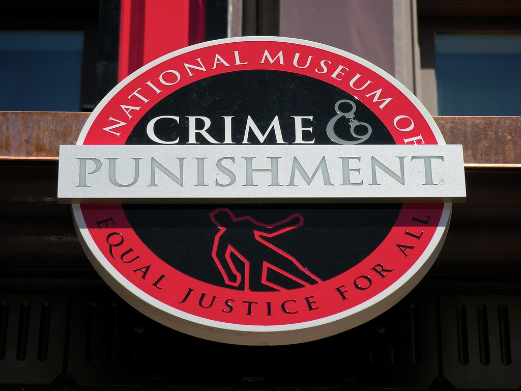 When the Crime Museum announced last week that it would close at the end of September, the news rippled through a city fraught with struggling private museums. The Newseum is $ million in debt. Owners of the International Spy Museum want to become a DC-controlled non-profit. And last year, the.