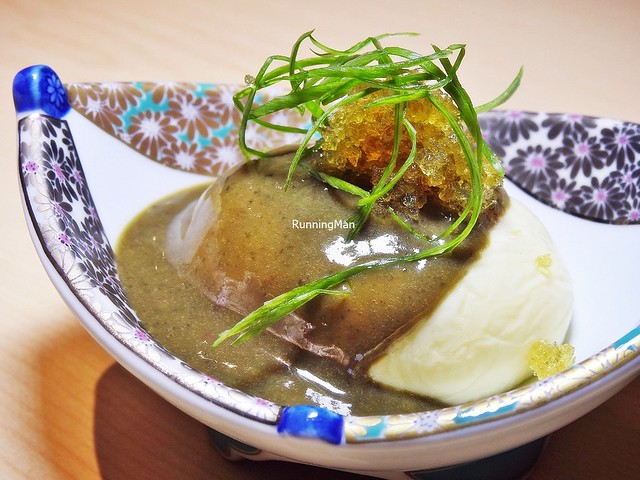 Kani Tofu