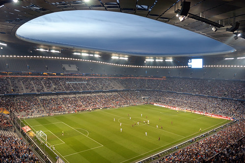 Munich Soccer Game | by a4gpa