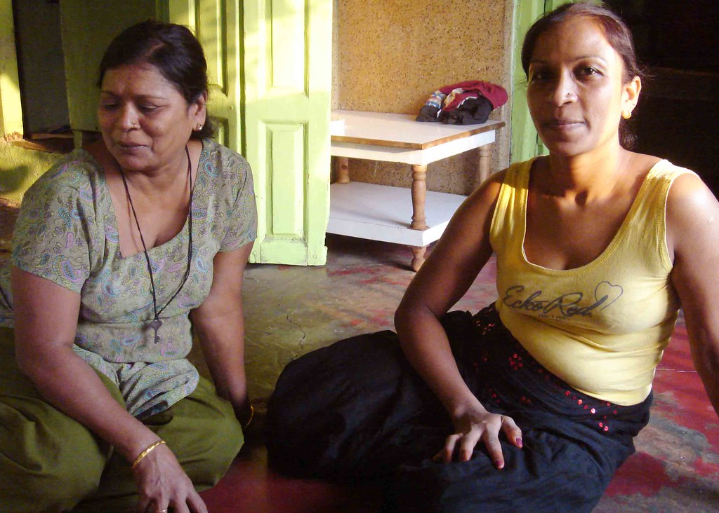 Our Life In G B Road  A Sex Worker On Living In Delhis -3845