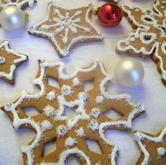 More Christmas Cookies | by Ann of redacted recipes