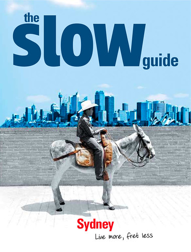 Slow Guide Sydney | by planeta