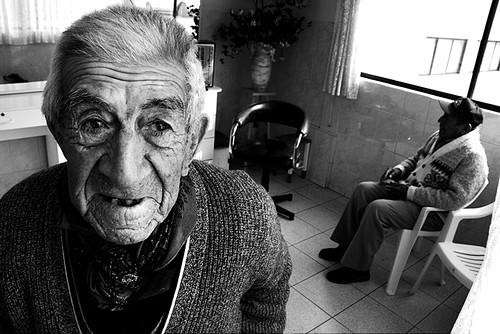 Asilo de ancianos antofagasta imagen tomada en el for Asilos para ancianos