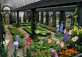 French Garden at Duke Farms | by nosha