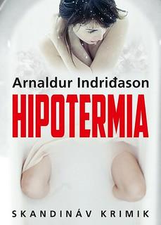Hipotermia (Animus Kiadó, 2013)