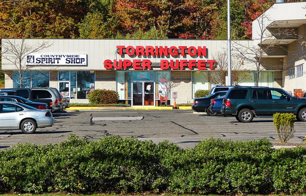 Torrington Super Buffet And Countryside Spirit Shop Torri Flickr