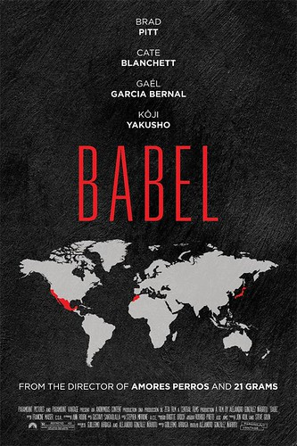 Babel (2006) - Rotten Tomatoes