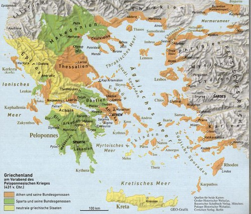 an introduction to the history of greece Major periods in world history relative to the evolution of the field of psychology developed by psychology students--a jacobsen, r zartman, & h ashfaq psychology evolved from philosophy, science, medicine and theology.