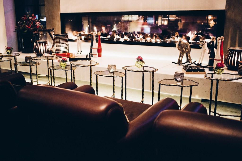 Loreal Berlinale get ready lisforlois