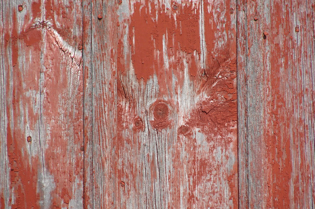 Red Barn Wood simple red barn wood wooden planks barnwood mural wallpaper for a