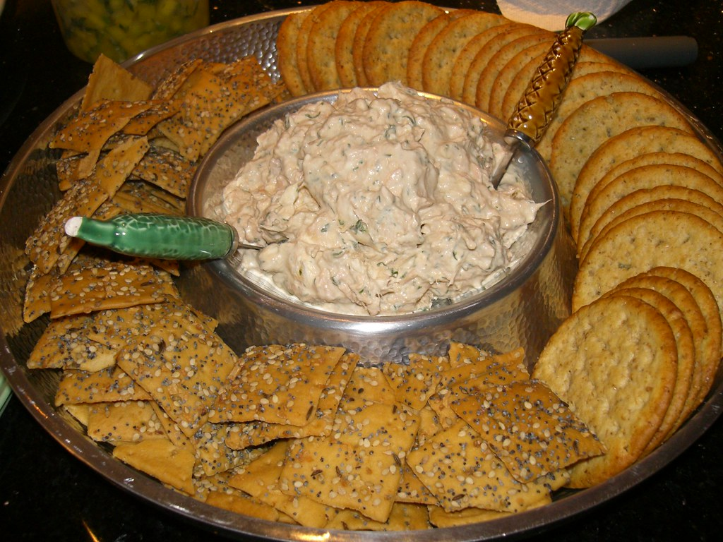 Canned Salmon At Room Temperature
