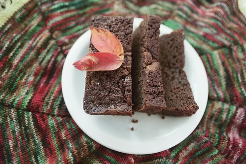 chocolate cinnamon bread from the starbucks recipe | by cafemama