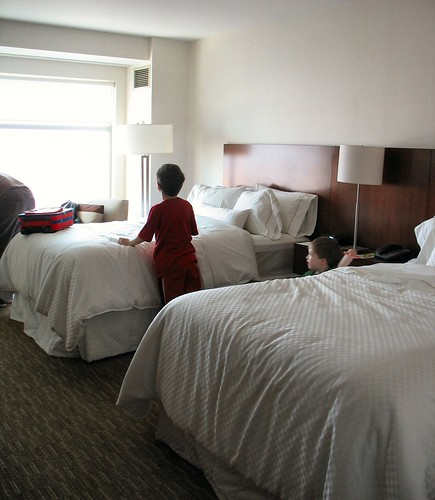 Last Minute Hotel Rooms London