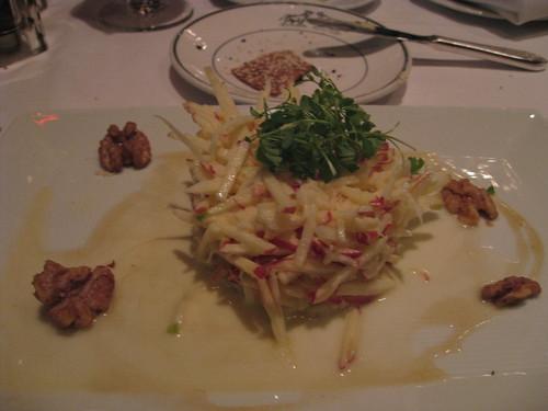 True waldorf salad at bull bear at waldorf astoria flickr for 76 2306 3