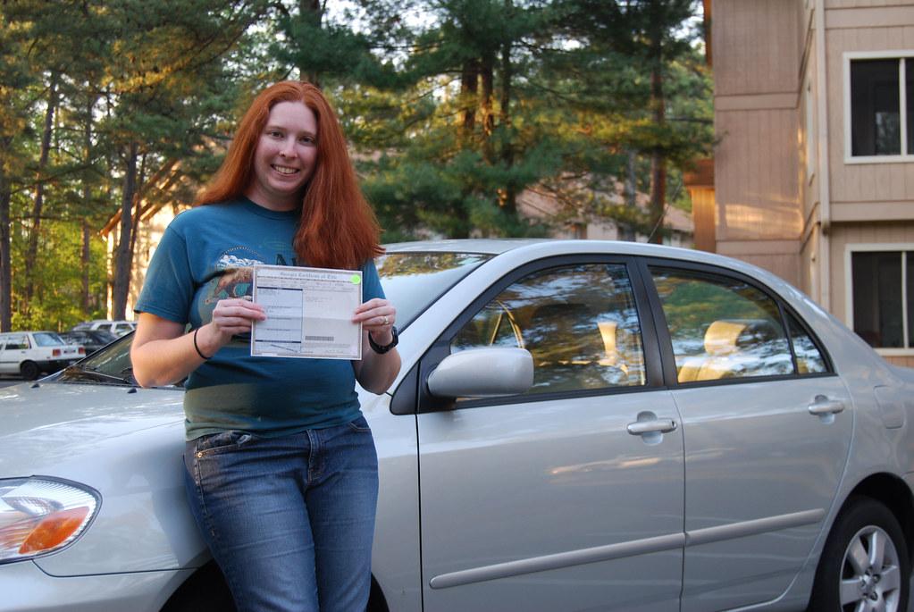 Paid Off Car Loan Tite Iowa