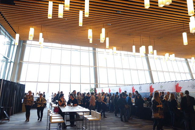 Vancouver International Wine Festival 2017 | Vancouver Convention Centre West